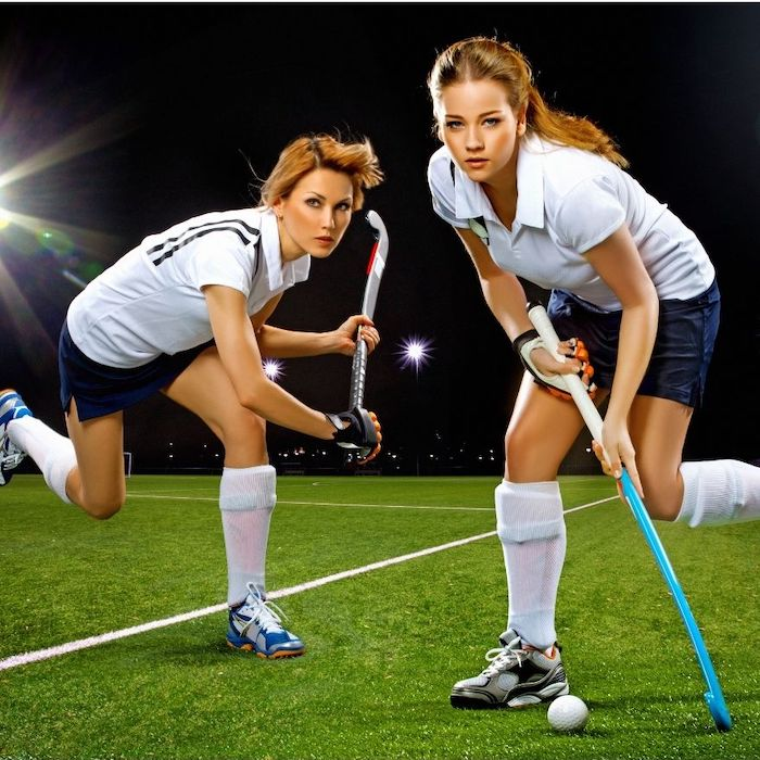 11 reasons Field Hockey is Awesome