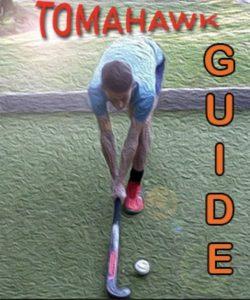 How to Tomahawk in Field Hockey