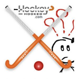 Low Bow or Mid Bow hockey stick