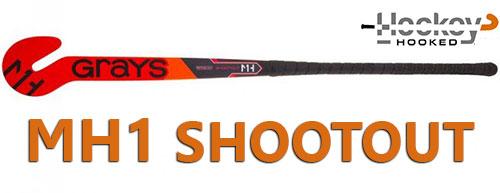 MH1 Field Hockey Gear Review