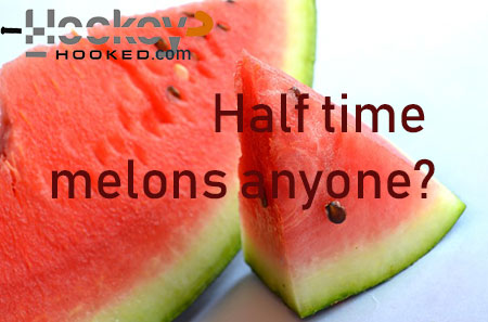water melons or oranges?