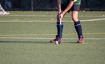 Should I wear Protection During Field Hockey Games?