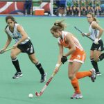 5 Best Women Field Hockey Players