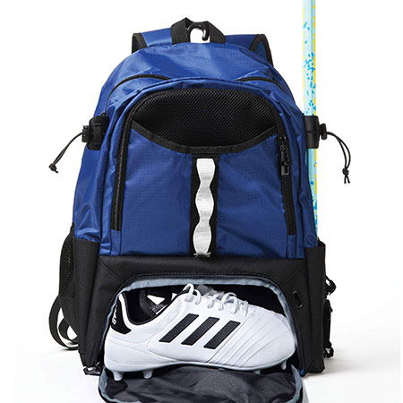 Field hockey backpack