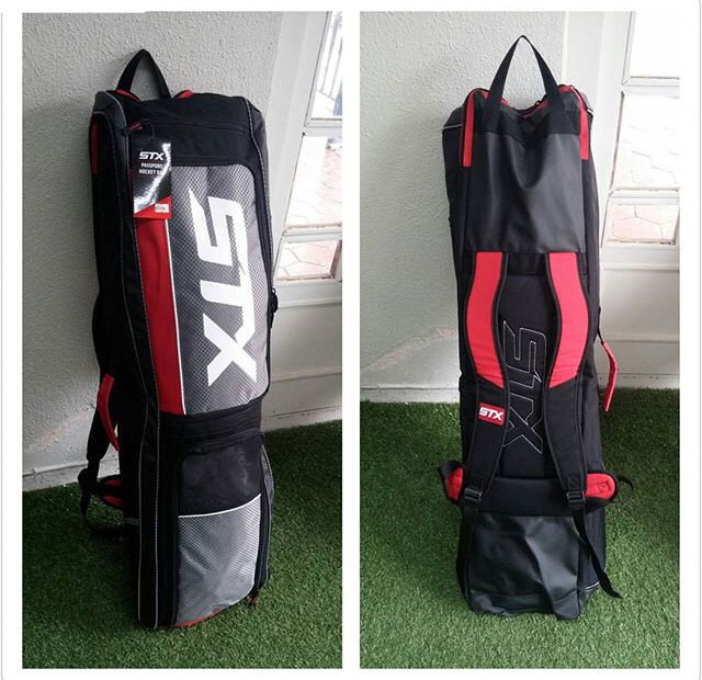 STX Field Hockey Travel Bag