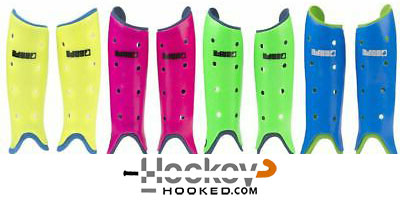 Which shin guards for field hockey?