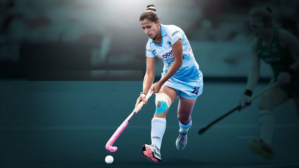 Indian Women's Field Hockey Success Explained