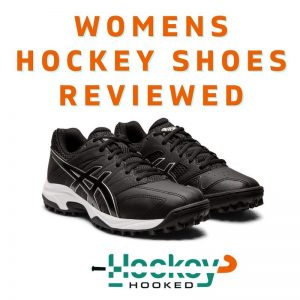 best women's field hockey shoes