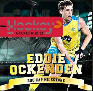 Australian Field Hockey Star