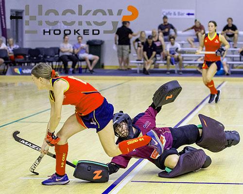 Australia Indoor Hockey festival
