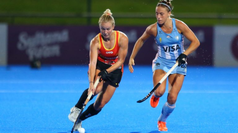 Field Hockey is awesome