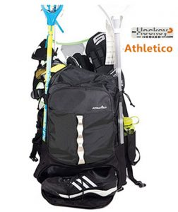 Athletico Field Hockey bag