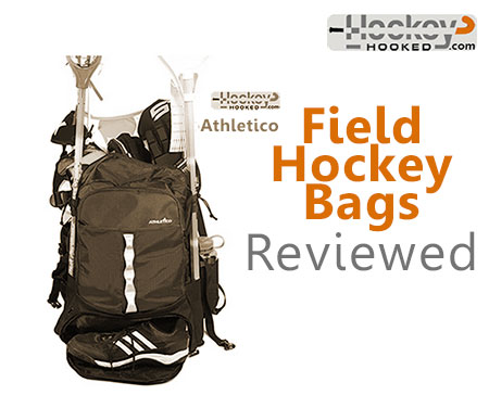 Field Hockey bags Reviewed