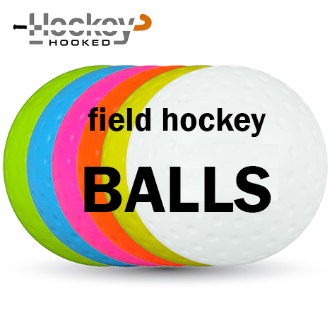 Field Hockey Balls