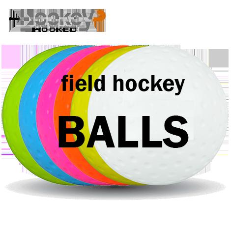 Field Hockey Balls