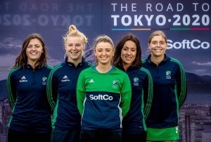 Who is Ireland women's Field Hockey Star Anna O'Flanagan?
