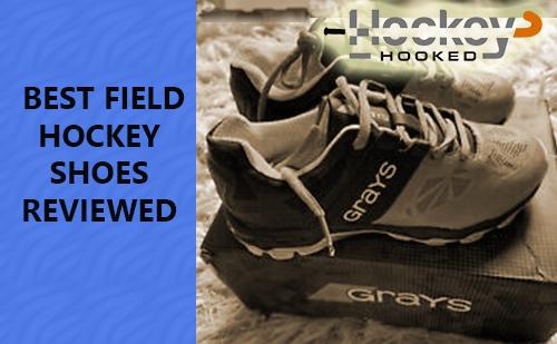 Ten Best Field Hockey Shoes | Men and
