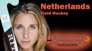 Netherlands are the best Field Hockey nation