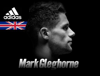 Great Britain International, Mark Gleghorne Retires