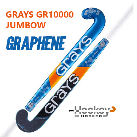 Grays GR10000 Jumbow Review