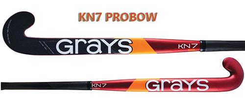 GRAYS KN7 Probow Field Hockey Stick Review