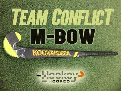 KOOKABURRA 2019 Team Conflict M Bow Review