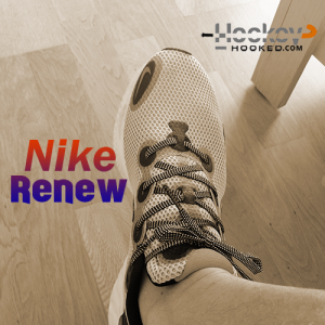 Nike Renew Trainers