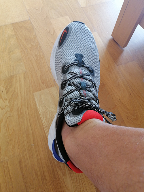 NNike Renew Trainers Review