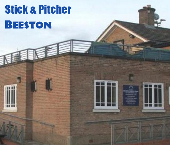 Beeston Membership Benefits