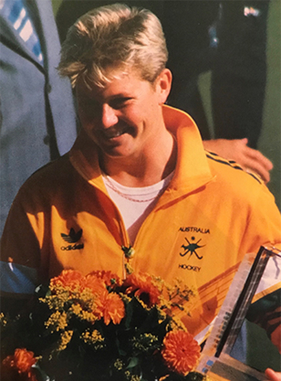 Kathleen Partridge   Australian Goalkeeping Legend in Focus