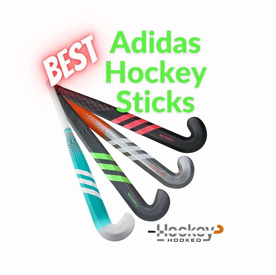 Best Adidas Hockey sticks