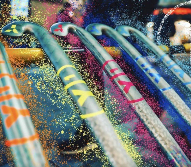 Y1 Hockey Brand