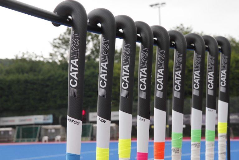 Catalyst Hockey Sticks