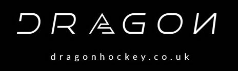 Dragon Hockey Logo with Email Brands