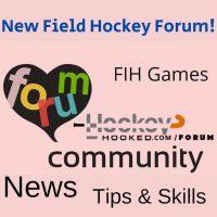New Field Hockey Forum